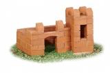 Stavebnice Teifoc Pevnost Margarita v krabici 29x18x8cm Směr