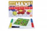 Mozaika Maxi/1 60ks v krabici 43x32x3,5cm SEVA