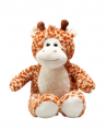 Plyšová žirafa 80 cm