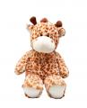 Plyšová (žirafa, liška) 80cm krásní plyšáci plyšové hračky exkluzivní plyš Alltoys