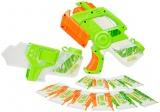 Puška na sliz Nickelodeon Slime Blaster