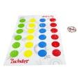 Twister - nová verze zábavné hry Hasbro