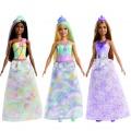 Barbie kouzelná princezna