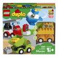 Lego Duplo10886  Moje první vozidla