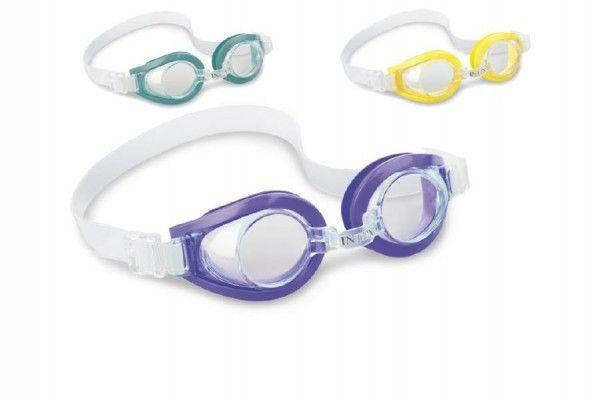 Brýle plavecké dětské 3-8 let Teddies