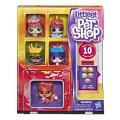 Littlest Pet Shop Set automat na zvířátka Hasbro