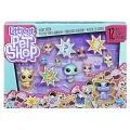 Littlest Pet Shop Velké balení zvířátek Hasbro