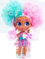 Hairdorables kouzelná panenka překvapení s doplňky plast v krabici 17x24x8cm