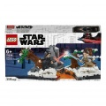 Lego 75236 Star Wars Duel na základně Hvězdovrah