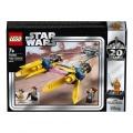 Lego Star Wars 75258 Anakinův kluzák
