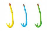Šnorchl 3-10 let asst 3 barvy