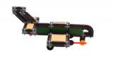 Stavebnice Seva Army MINI 2 plast 233ks v krabici 31,5x16,5x7,5cm Vista
