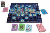 Toy Story 4 Disney Lunapark společenská stolní hra v krabici 20x29x6cm