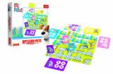 Tajný život mazlíčků 2 Uptown Pets společenská stolní hra v krabici 24x24x5cm 4+ Trefl