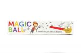 Magic ball kouzelný míček v krabičce 22x4,5x3cm Beneš a Lát