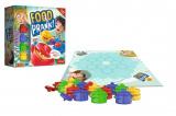 """Food Prank """"Žertování s jídlem"""" společenská hra v krabici 26x26x8cm"""