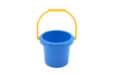 Kbelík plast průměr 16cm výška 14cm asst 4 barvy 12m+ LORI