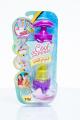 Tvořítko/tuba na zmrzlinu Pull Pops plast 20cm asst 4 barvy na kartě TM Toys