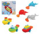Natahovací hračka do vody Alltoys