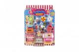 Prodejna sladkostí s doplňky plast na kartě