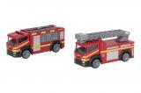 Teamsterz hasiči Halsall
