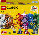 Lego Classic11004 Kreativní okénka