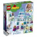 Lego Duplo 10899 Disney TM Zámek z Ledového království