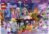 Lego Friends 41382 Adventní kalendář LEGO® Friends
