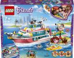 Lego Friends 412381 Záchranný člun