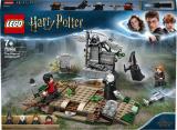 Lego Harry Potter 75965 TM Voldemortův návrat™