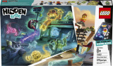 Lego Hidden Side 70442 Útok na stánek s krevetami