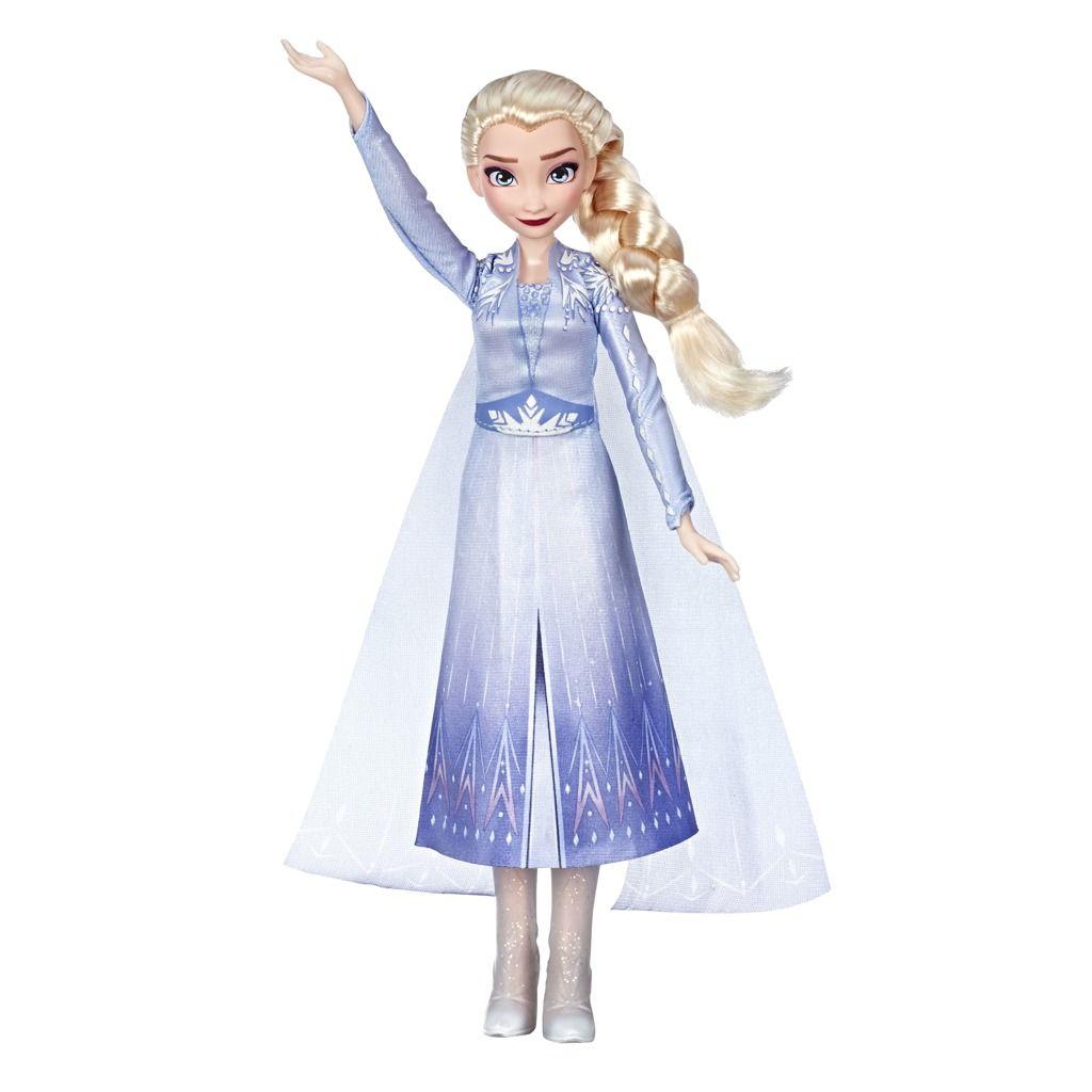 Frozen 2 Zpívající Elsa Hasbro