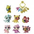 Littlest Pet Shop Práskací magické zvířatko Hasbro