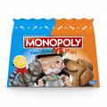 Monopoly: Kočky a psi společenská hra