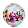 L.O.L. Surprise Fluffy Pets Chundeláček,