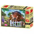 Puzzle 3D 1000 dílků U Zahradní brány
