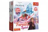 Forest Spirit 3D Ledové království 2/Frozen 2společenská hra v krabici 26x26x8cm