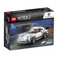 Lego Speed 75895 Champions1974 Porsche 911 Turbo 3.0