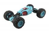 Auto RC Formule 1 plast 42x23cm dálkové ovládání na baterie 2xAA na USB v krabici 47x31x12cm Teddies
