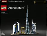 Lego Architecture 21052 Dubaj