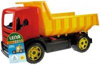 Auto sklápěč 2-osý plast 62cm od 24 měsíců Lena