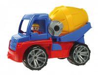 Auto Truxx domíchávač plast 29cm od 24 měsíců Lena