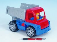 Auto Truxx sklápěč plast 27cm od 24 měsíců Lena