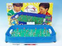 Kopaná/Fotbal Champion společenská hra plast v krabici 63x36x9cm Chemoplast