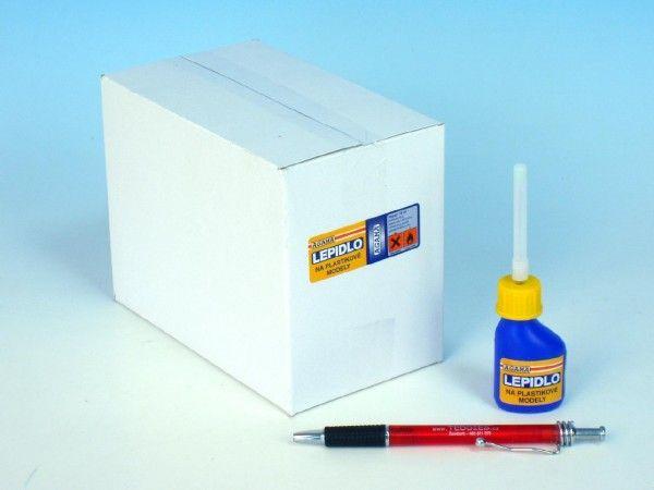 Lepidlo Draco s aplikátorem 18ml 20ks v krabičce