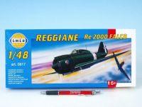 Model REGGIANE RE 2000 FALCO 16,1x22cm v krabici 31x13,5x3,5cm