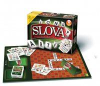 Slova společenská hra v krabici 28x19,5x6cm Bonaparte