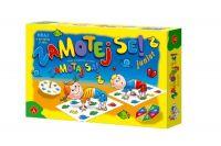 Zamotej se! Twister společenská hra v krabici 37,5x26,5x5,5cm PEXI
