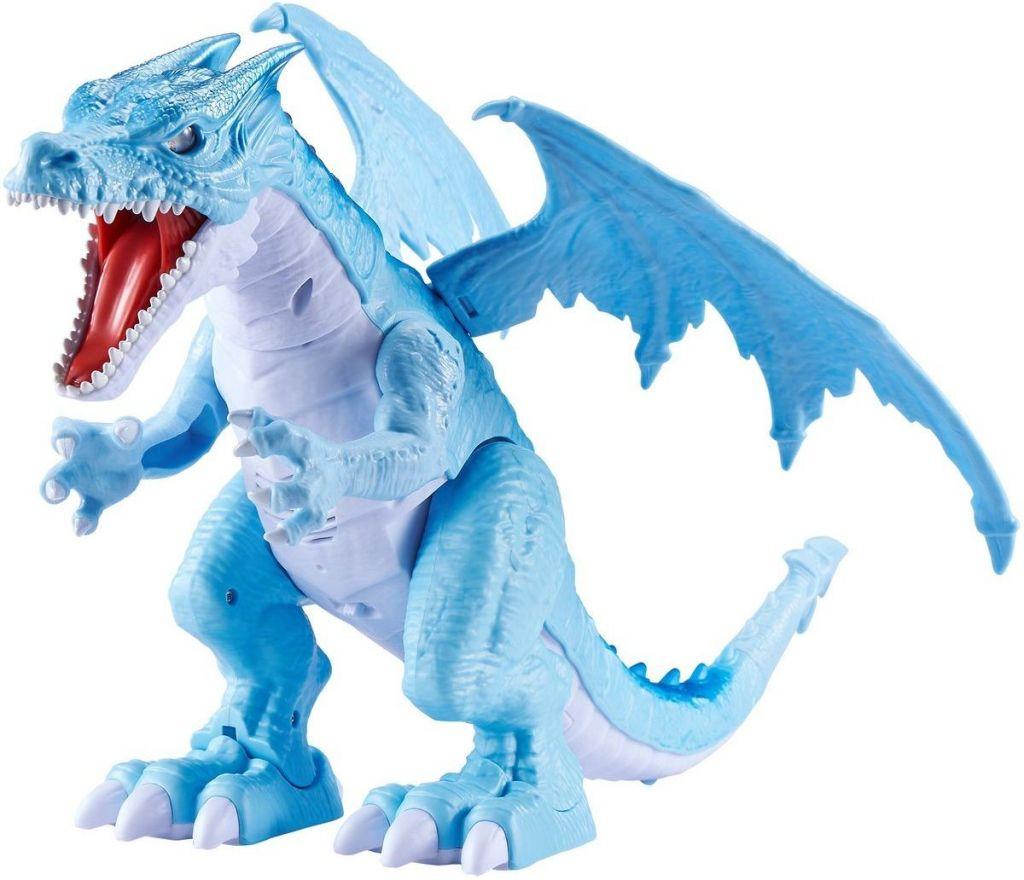 Robo Alive drak modrý Epline