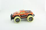 RC auto 1:18 jeep Alltoys